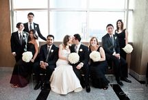 Wedding: Bridal Party / by Adele Haywood