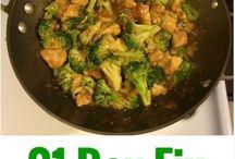 weight-loss recipes