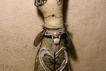 junker jane art dolls