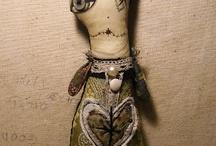 junker jane art dolls