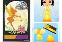 Disney Magical World - Magical AR / Disney Magical World - Magical AR