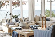 Summer House Inspiration