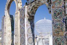 Tunisia / Viaggio di due settimane in Tunisia fatto nel settembre 1999