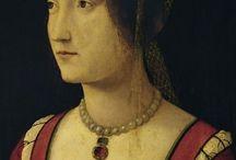 Italian Renaissance Jewelry