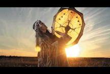 shaman music