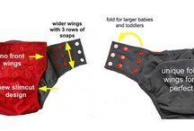 Cloth Pull Ups (Not training pants)