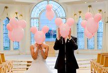 a Very Magical Wedding