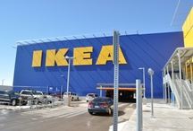 IKEA / by Todd Harding