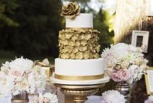 Cake/Cupcake Ideas/Inspiration