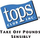TOPS Motivation with a Sm:)e / Take Off Pounds Sensibly-a non-profit weight loss organization with chapters all over the world.  This board is NOT officially affilliated with the organization but I am a TOPS chapter leader.  TOPS does not promote a specific eating program. It focuses on healthy choices, information & education.  I believe its a tough  haul to lose weight & sometimes you just have to laugh to get through it.  If you would like to know more or find a meeting near you visit the official website at www.TOPS.org