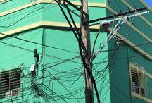 L'éléctricité dans tous ses états