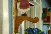 Beiral de porta
