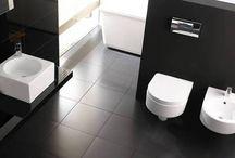 Baños de dFanton / Decoraciones de baños con el estilo dFanton