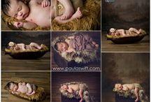 newborn photos /novorodenci a bábatká