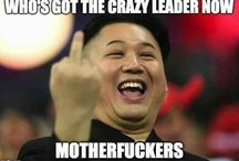 crazy psycho world leaders