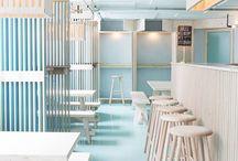 cafe/bar/restaurant