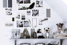 MOALOVE: home office ideas