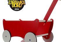 zabawki drewniane Oloka-Gruppe