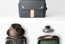 DSLR CAMERA BAGS and Accessories