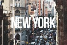New York / Travel to New York from Greece with Air2go! #travel  http://www.pinterest.com/Air2Go/new-york/