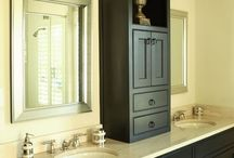Bathroom Ideas / by Cheryll Anne