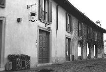 Mie fotografie / Fotografia per Bergamo