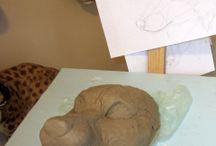 Ceramics homework