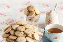 cookies y repostería