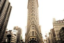 I would like to go New York