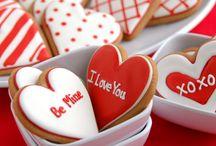 Vzory valentine
