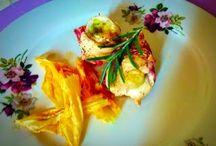 Secondi Piatti @Rbr / Arrosti, polpette e piatti a base di pesce
