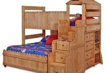 Boy's Room Ideas / by Simply Darlene
