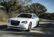 Chrysler / Chrysler Vehicles