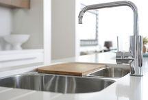 rubinetti da cucina