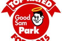 All About Round Top Campground