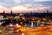 Stockholm in my ❤️