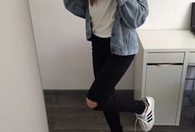 Inspo outfits