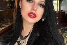 Goth babes