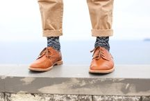 Dog Kennels = Pair of shoes / Boards dedicated to the well shod, and the brogues, oxfords, loafers, and sneakers we covet.... / by BANDARI BOW TIE CULTURE