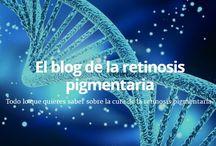 Noticias del blog / Noticias sobre avances de la ciencia para restaurar la visión en personas ciegas por retinosis pigmentaria.