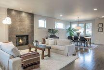 Fireplace for Stefanie