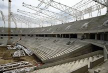 Samsunspor Stadyum İncelemesi