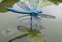 Creazioni con fili di rame