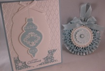 Christmas card ideas / by Ginnette Mawson