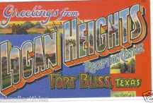 Large Letter Post Cards / Post cards