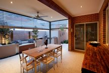 WOODBRIDGE PROJECT / All designs are exclusive to Outside In.