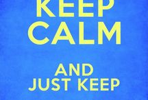 Just keep swimming just keep swimming!!!