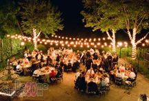 Outdoor party! / by Cecile Rice