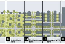 Urban design_Diagrams