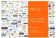 Presentation / Prezentácie z oblasti Public Relations